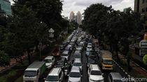 Mobil-Motor Kena Cukai, Dananya Bisa buat Insentif Kendaraan Listrik