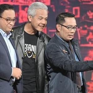 Deretan Artis Indonesia yang Joget Any Song Challenge Seperti 3 Gubernur