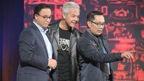 Pengamat UGM: Ganjar-Anies-Ridwan Kamil Tampak Serius Promosi Maju Pilpres