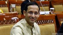Jengkelnya Menteri Nadiem Dikaitkan Isu GoPay untuk SPP
