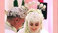 Jane Shalimar Sebut Pernikahannya Disiapkan dalam Waktu Singkat