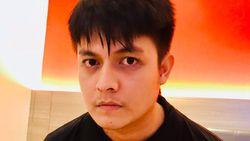 Artis Aulia Farhan Ditangkap Saat Pesta Sabu Bareng Teman Pria di Hotel