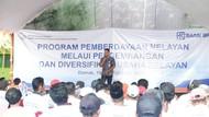 Nelayan Demak Dapat Pelatihan Olah Produk hingga Kewirausahaan