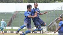 Seberapa Fit Kondisi Fisik Para Pemain Persib Bandung?