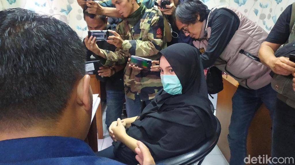 Video Bos WO di Cianjur Tak Ditahan Polisi karena Hamil 8 Bulan