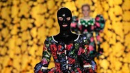 BDSM Jadi Inspirasi Tren Busana 2020 di London Fashion Week