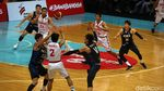 Korsel Bungkam Indonesia di Kualifikasi FIBA Asia 2021