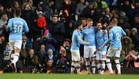 Bagi City, Piala Liga Inggris Bukan Trofi Kaleng-kaleng