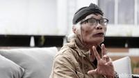 Viral Gara-gara Naik KRL, Diding Boneng Beri Tanggapan Menohok