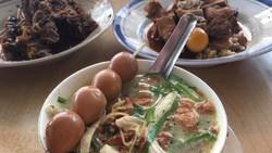 Soto Ayam Masuk Daftar 20 Sup Terbaik di Dunia Versi CNN