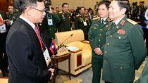 Wakili Prabowo Temu Menhan ASEAN, Sekjen Kemhan: RI Siap Bantu Atasi Corona