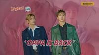 K-Talk Ep 27: Mengintip Bocoran Korean Wave in Love Bareng TVXQ