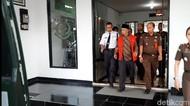 Korupsi Dana Bantuan Keuangan, Kades di Tasik Ditahan Kejari