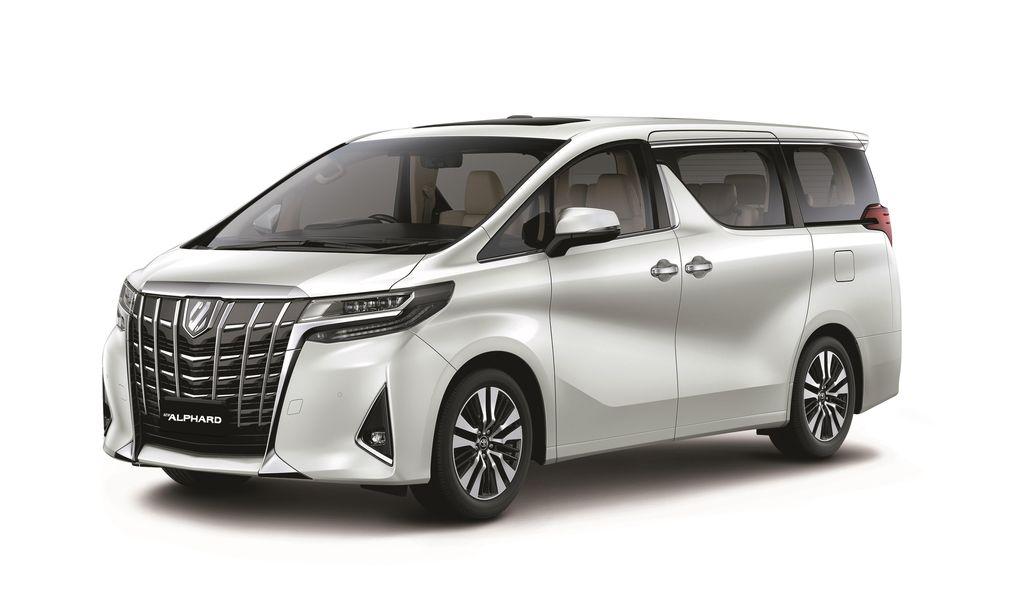 Toyota meluncurkan Alphard dan Vellfire terbaru, 19 Februari 2020. Mobil ini mendapat fitur keselamatan dan kenyamanan terbaru.