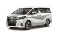 Alarm Tidak Bunyi saat Maling Gasak Spion Toyota Alphard, Ini Penyebabnya