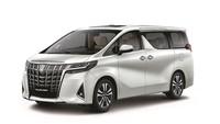 Spion Toyota Alphard Raib, Bisa Jadi Asuransi Tidak Menggantinya