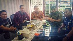 Banyak Jukir Liar Arogan, PD Parkir-Satpol PP Makassar Bentuk Tim
