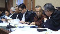 Emirsyah dan Soetikno Jalani Sidang Lanjutan Kasus Suap Garuda