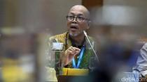 Panggil Batan, Komisi VII Bahas Limbah Radioaktif di Batan Indah