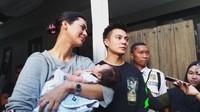 Baim Wong Sebut Kondisi Bunga Citra Lestari Kini Sudah Lebih Baik