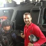 Barracuda, Kendaraan Taktis yang Jadi Langganan Klub Sepakbola di Indonesia