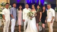 Menikah Hari Ini, Sheila Marcia Hanya Undang Keluarga dan Kerabat