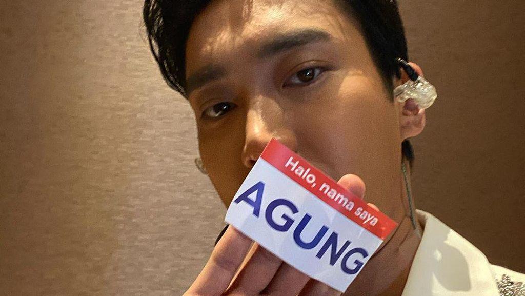 Sapa Fans Indonesia, Siwon Super Junior: Aku Kangen Sekali!