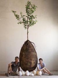 Metode Ini Bisa Mengubahmu Menjadi Pohon Saat Kamu Meninggal