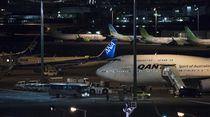 Penumpang Kapal Pesiar Diamond Princess Mulai Tinggalkan Jepang