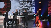 Ditantang Joget TikTok, Ridwan Kamil Lebih Luwes dari Anies-Ganjar