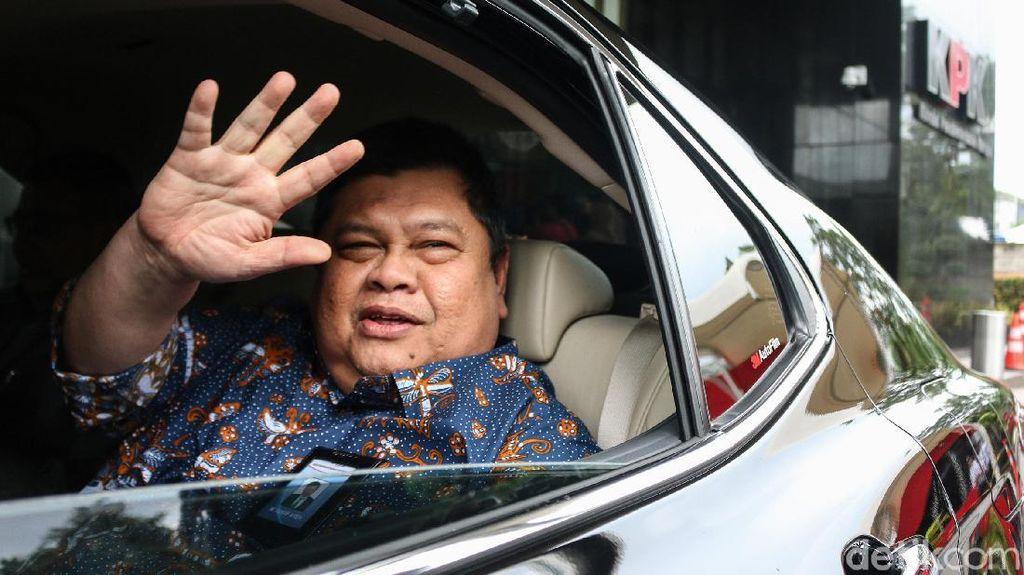 Kementerian Tegaskan Yusuf Ateh Tak Rangkap Jabatan Komisaris BUMN!