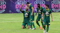 Persebaya Surabaya Punya Modal Bagus Jadi Kandidat Juara