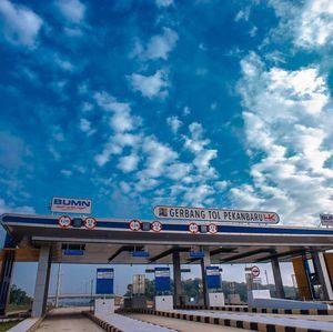 Menanti Taji Tol Pekanbaru-Dumai Kerek Ekonomi Riau