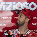 Dovizioso Tunggu Kabar dari Honda, tapi Peringatkan soal Ini