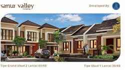 Sanur Valley @Serpong Tahap III 65% Sold Out, Harga Rp 300 Jutaan