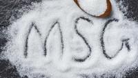 Bumbu Siap Saji hingga Ragam Saus Juga Mengandung MSG