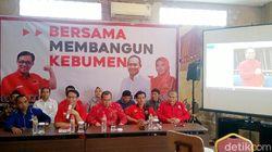 Petahana Masih Tunggu Instruksi Partai, PDIP Sudah Pede Lawan Kotak Kosong