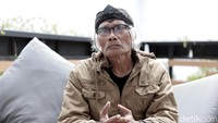 Boneng Suka Disebut Diding Zetta Meski Terlahir Bernama Zainal Abidin