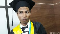Kisah Anak Petani Sumbawa: Langganan Juara Sains dan Kini Jadi Sarjana