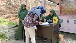 Pakai Celana Pendek dan Baju Ketat, 24 Pemotor di Aceh Kena Razia