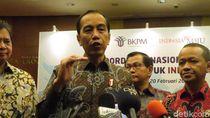 Jokowi Bertemu Menteri Lingkungan Korsel, Ini yang Dibahas