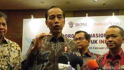 Jokowi: Pemerintah Terus Pantau 4 WNI Positif Corona di Jepang