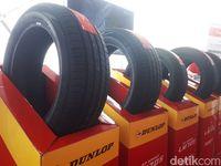 Ban Dunlop SP Sport LM705