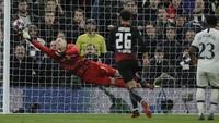 Hasil Liga Champions: Tottenham Dikalahkan Leipzig