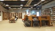 Begini Cara Mudah ke Perpustakaan Freedom Institute
