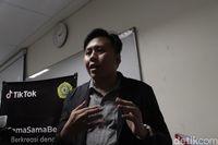 TikTok Indonesia Siap Sosialisasikan Pancasila