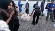 Nelayan di Buton Selatan Temukan Tulang Manusia Tanpa Kepala