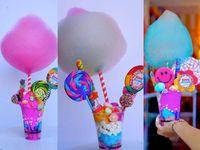 Ada Willy Wonka Chocolate Factory Gone Wild di Bali
