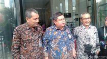 KPK Ingin Manfaatkan Kantor BPKP Daerah Perkuat Penindakan-Pencegahan