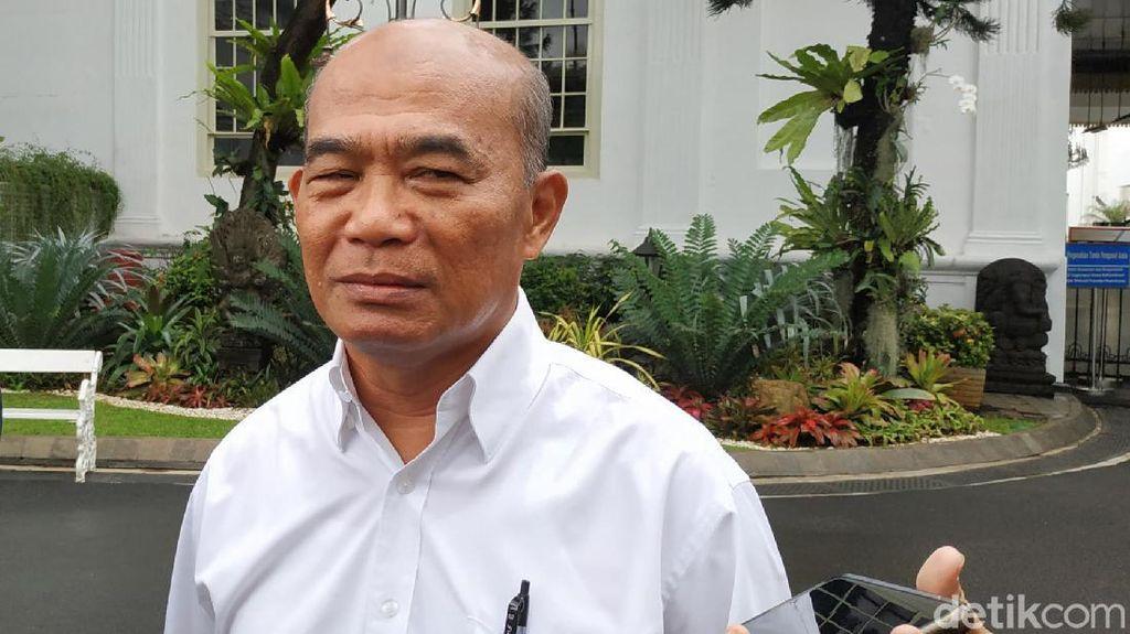 RI Kaji Evakuasi WNI dari Kapal Pesiar Jepang, Ada Opsi Observasi di Natuna